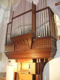 Mystères et complexité de l'orgue