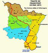 L'idée républicaine en Alsace avant la Première Guerre Mondiale