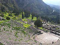 Le divin en Grèce antique: présence, puissance, alliance