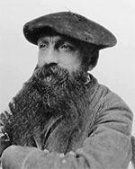 Hommage à Rodin, le centenaire de sa mort