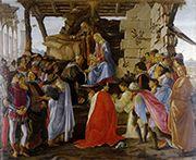Apprendre à lire un Tableau : Botticelli, l'art au service de l'esprit
