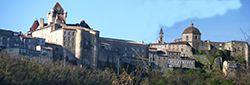 Origine des noms de lieux en Ardèche du Sud