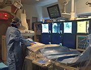 La radiologie interventionnelle