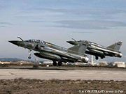 Base aérienne d'Istres