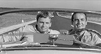 Le cinéma des années 60, la comédie à l'italienne