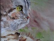 Apprendre à lire un tableau : Le chat dans les arts, entre quiétude domestique et croyances populaires