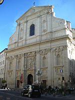 Cézanne au Musée Granet et le Musée Lapidaire à Avignon.