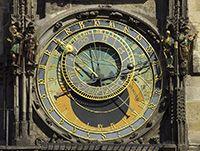Les mystères du temps