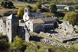 Les établissements monastiques de la montagne ardéchoise