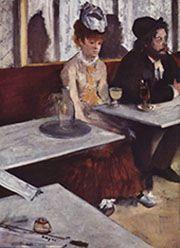 L'absinthe : fascination et déchéance autour de la fée verte