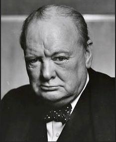 Winston Churchill, un héros du XX ème siècle