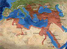 La chute de l'Empire Ottoman