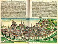 Les incunables aux archives départementales de l'Ardèche à Privas