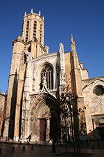 De Cézanne à Picasso, la collection Thannhauser et visite de la cathédrale d'Aix en Provence