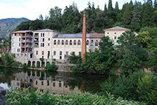 L'industrie en Ardèche : patrimoine et reconversion
