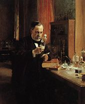 Louis Pasteur, père de l'œnologie moderne et de la microbiologie