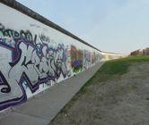 Témoignage : Vivre avec «Le Mur» à Berlin