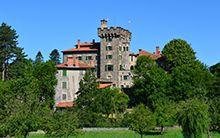 Chavagnac-Lafayette et Le Puy-en-Velay