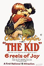 Histoire du cinéma : Personnage de l'enfant au cinéma