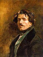 Apprendre à lire un tableau : Eugène Delacroix