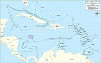 Invitation à : la littérature francophone des Caraïbes
