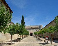 Ernest Pignon-Ernest et la Chartreuse de Villeneuve lez Avignon