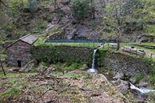 Patrimoine naturel et humain en Cévennes d'Ardèche