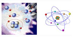La mécanique quantique ou le monde étrange des particules