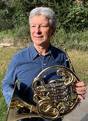 Musicien:  un métier, le cor d'harmonie