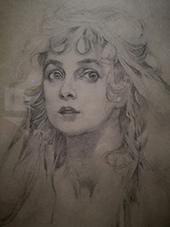 A. Mucha, chantre de l'art nouveau